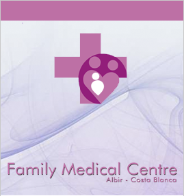 Family Medical Centre Albir Logo