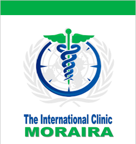 International Moraira Clinic