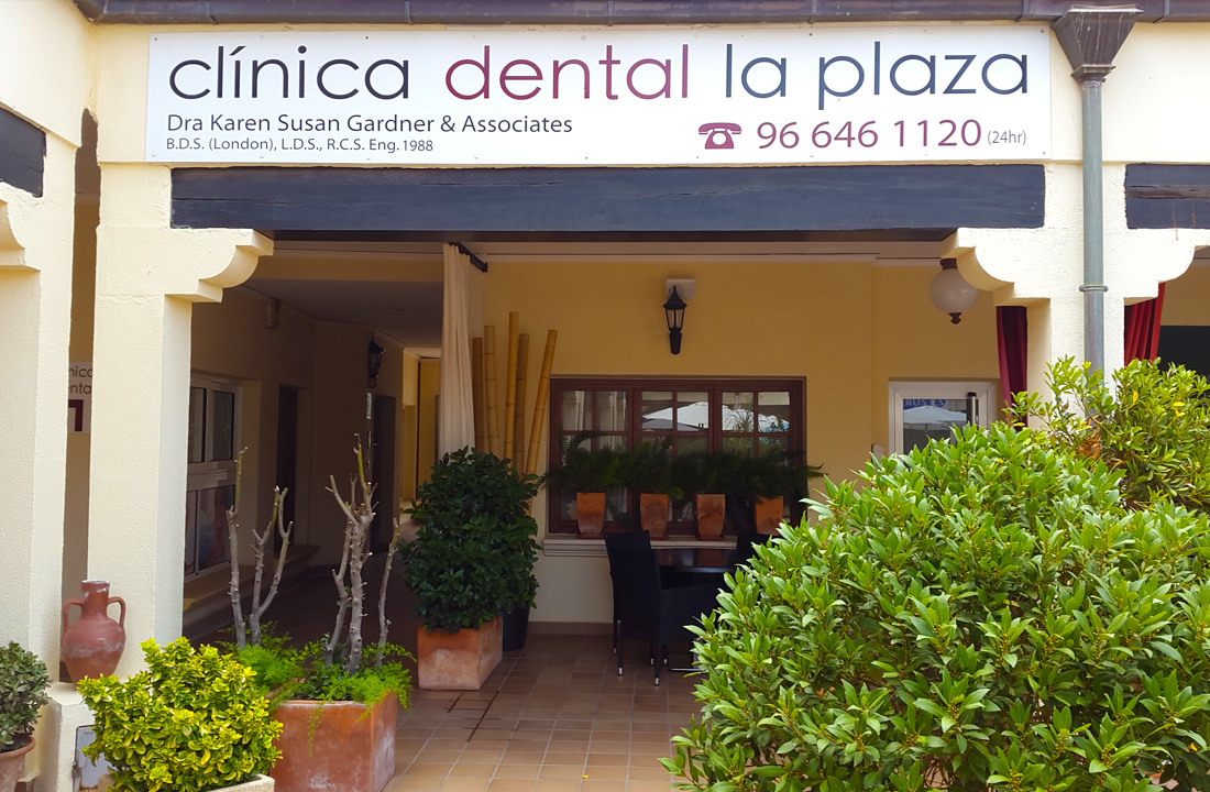 Clinica Dental La Plaza