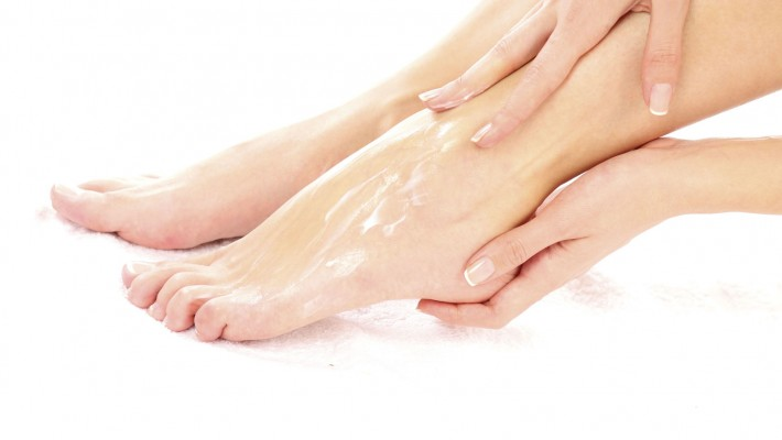 Dermatology and Feet